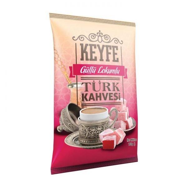 туско кафе с локум